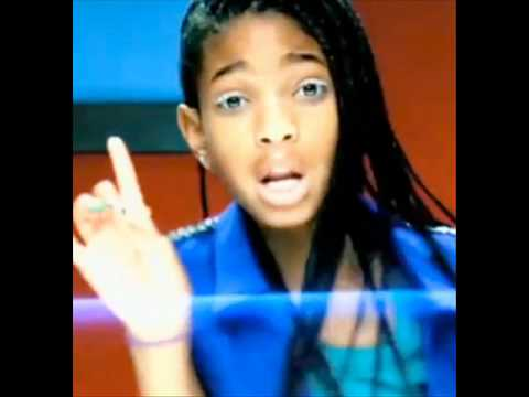 Willow Smith Whip My Hair (World Premiere...