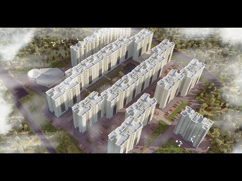 Provident Park Square |  World Class Homes in Bangalore on Kanakapura Road | Official Video