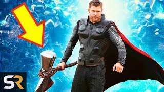 Here\'s Why Thor\'s Stormbreaker Axe Is More Powerful Than You Thought
