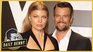 What We Know About Josh Duhamel and Fergie's Surprising Split | Daily Denny