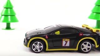 Carros para niños - Coches de carreras para niños - Pista de Carreras 3