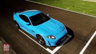 Jaguar XKR-S 2011 Videos