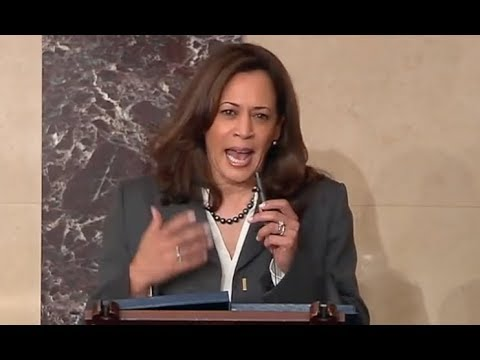"""THIS IS RECKLESS AND CRUEL!!!"" Kamala Harris DESTROYS Trump on DACA & Fights for DREAMers"