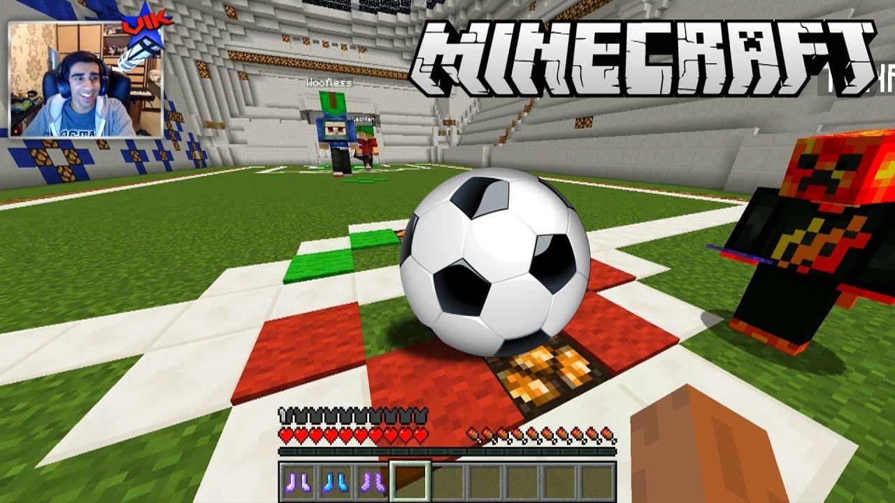 Good Wallpaper Minecraft Soccer - maxresdefault  Image_244862.jpg