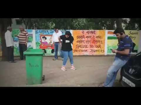 Swachh Bharat Abhiyan...Best motivational video