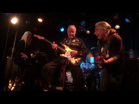 Dick Dale - Live at The Viper Room 6/2/2018