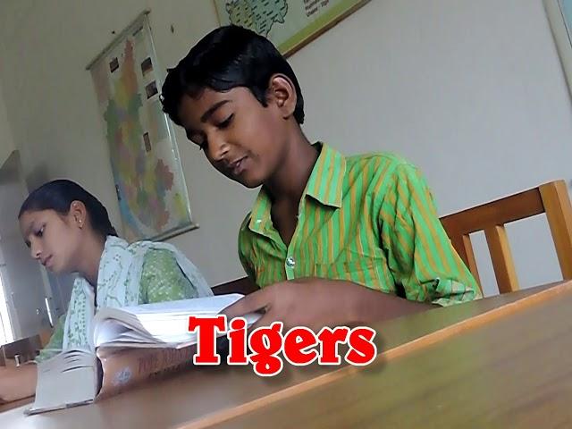 Sankalpa Quiz, Gulbarga, Dn Roshan