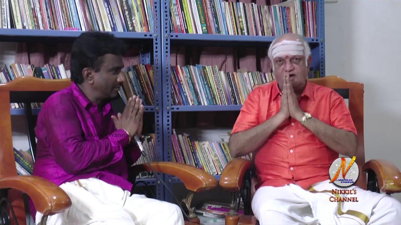About Harikesa Nallur Venkatraman