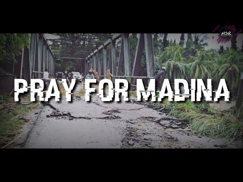 PRAY FOR MANDAILING NATAL