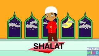 Belajar Agama Islam - Rukun Islam