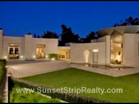 Los Angeles & West Hollywood Luxury Homes Sunsetstriprealty