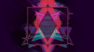 Video ItaloBrothers - Generation Party (Antrax Hardstyle Edit) [FREE DL] download MP3, 3GP, MP4, WEBM, AVI, FLV Agustus 2018