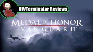 Review - Medal of Honor: Vanguard