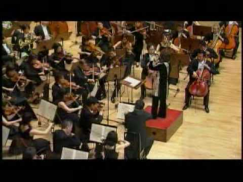 Sibelius:Finlandia - YouTube