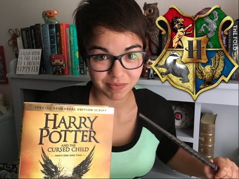 Harry Potter and the Cursed Child Spoiler Free Review
