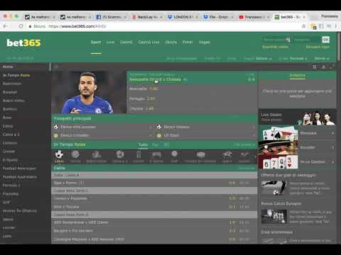Il mio lavoro di Sports Trading su Newcastle vs Chelsea 1-2