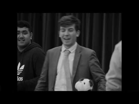 """Anything Goes"" John Lyon School 2018 Montage - ""San Marcos"" Brockhampton"