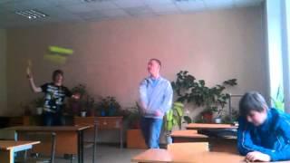 Кусок линолеума часть 2(, 2013-11-08T11:35:10.000Z)