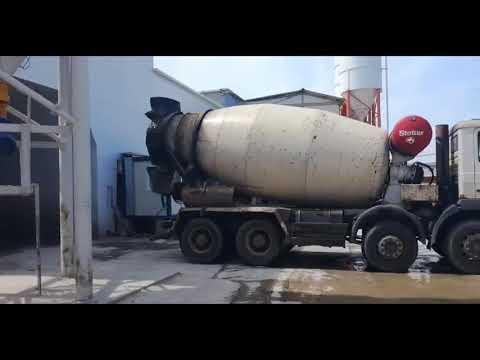 Цементный и известковый раствор Воронеж доставка