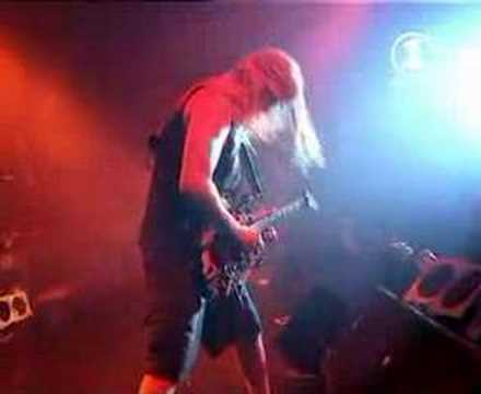 Slayer South Of Heaven/Raning Blood