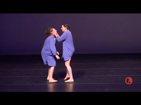 Dance Moms | Maddie And Kendall's Duet Girl Interrupted