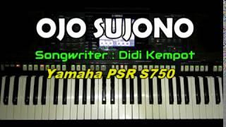 Download Ojo Sujono - Didi Kempot (KARAOKE) By Saka