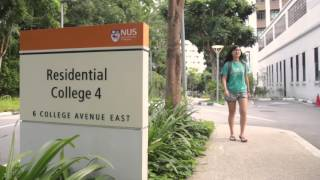 NUS RC4 Open Day 2016 - Home