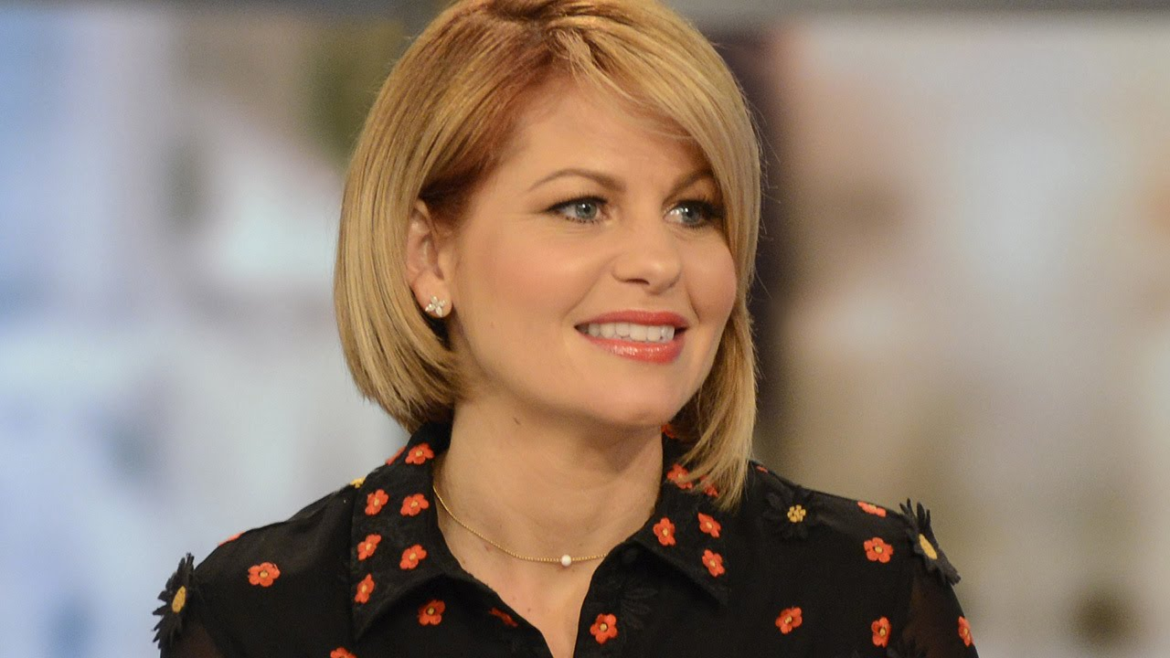 Candace Cameron Bure Announces She S Leaving The View