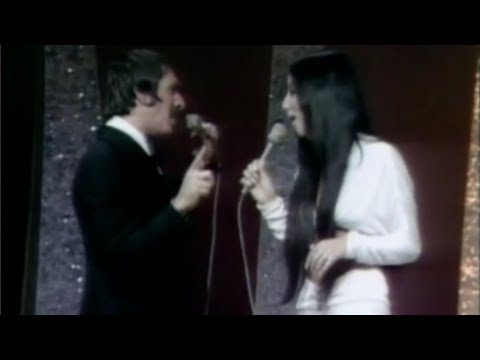 Sonny & Cher - What Now, My Love / My Way (The Sonny & Cher Nitty Gritty Hour) mp3