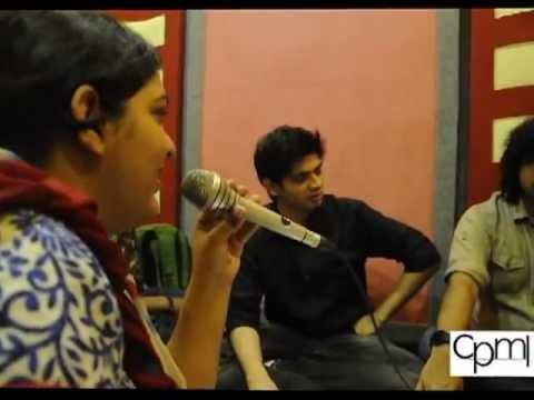 Workshop on Music Arrangement & Production with CPML, Pune