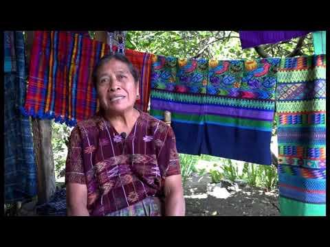 Documental Las Tejedoras