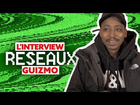 Guizmo Interview Réseaux : Nekfeu tu RT, PNL tu stream, Shay tu match ?