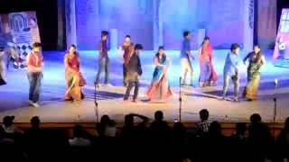 Download Video iscf 2014 grand concert -tamil folk dance MP3 3GP MP4