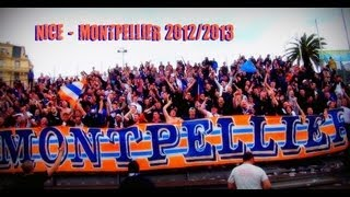 Nice - Montpellier 10/03/2013: Acte 2/2 (Los Paillados)