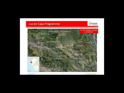 Energy Access in Peru