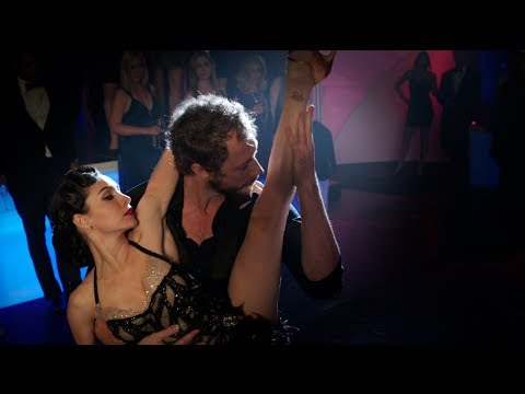 Lost Girl     A Tango For Three