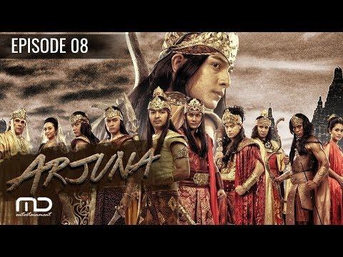 Arjuna - Episode 08