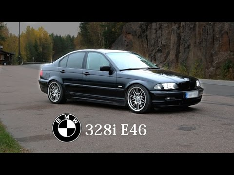 bmw 328i e46 39 98 oem style youtube. Black Bedroom Furniture Sets. Home Design Ideas