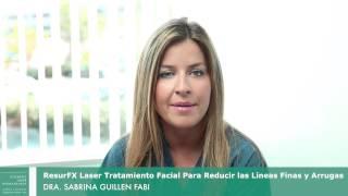 Lumenis ResurFX Tratamiento con Láser | Cosmetic Laser Dermatology Thumbnail