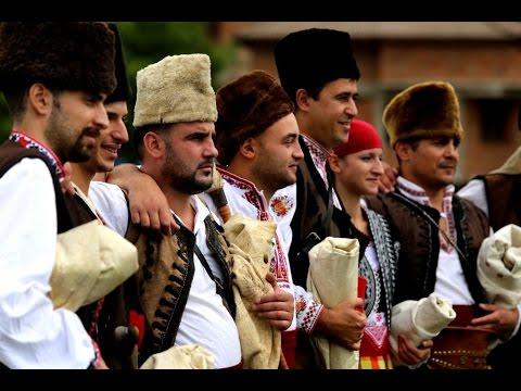 2 Hours of Pure Magic - Bulgarian Male Choir Folk Music