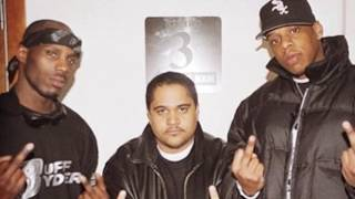 watch the hustle remembering the reasonable doubt era wtih kareem biggs burke and ben baller