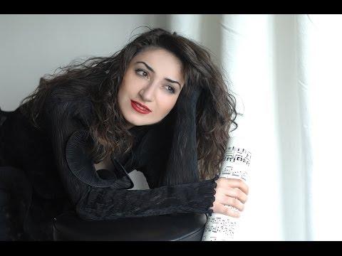 Schumann- Symphonische Etude ( Finale) op. 13 - Lika Bibileishvili ( Live)