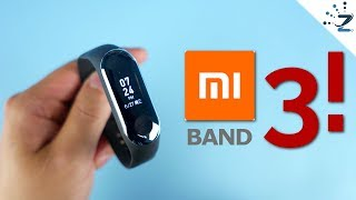 Xiaomi Miband 3 Smartwatch Review.... it