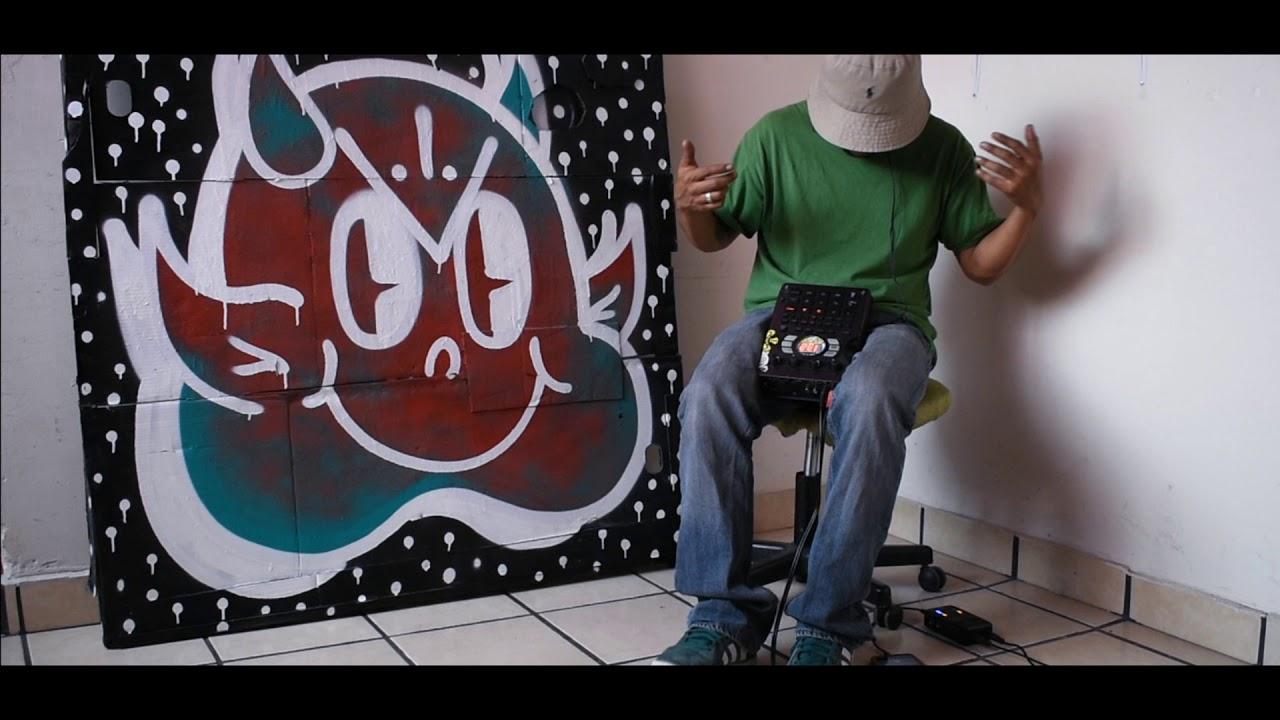 TRAVESURA 420 [RIES] #sp404 #livebeats #420 #padfinger