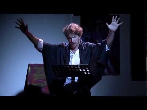 l'uccelletto in chiesa-Divertentissimo Antonio La Rosa Trilussa