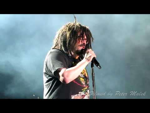 Counting Crows - Mr  Jones - Fivepoint Amphitheatre - 20180708