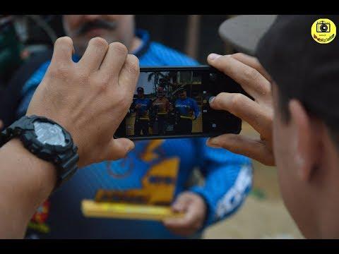 Micro-videos: Downhill Matias Barbosa - MG