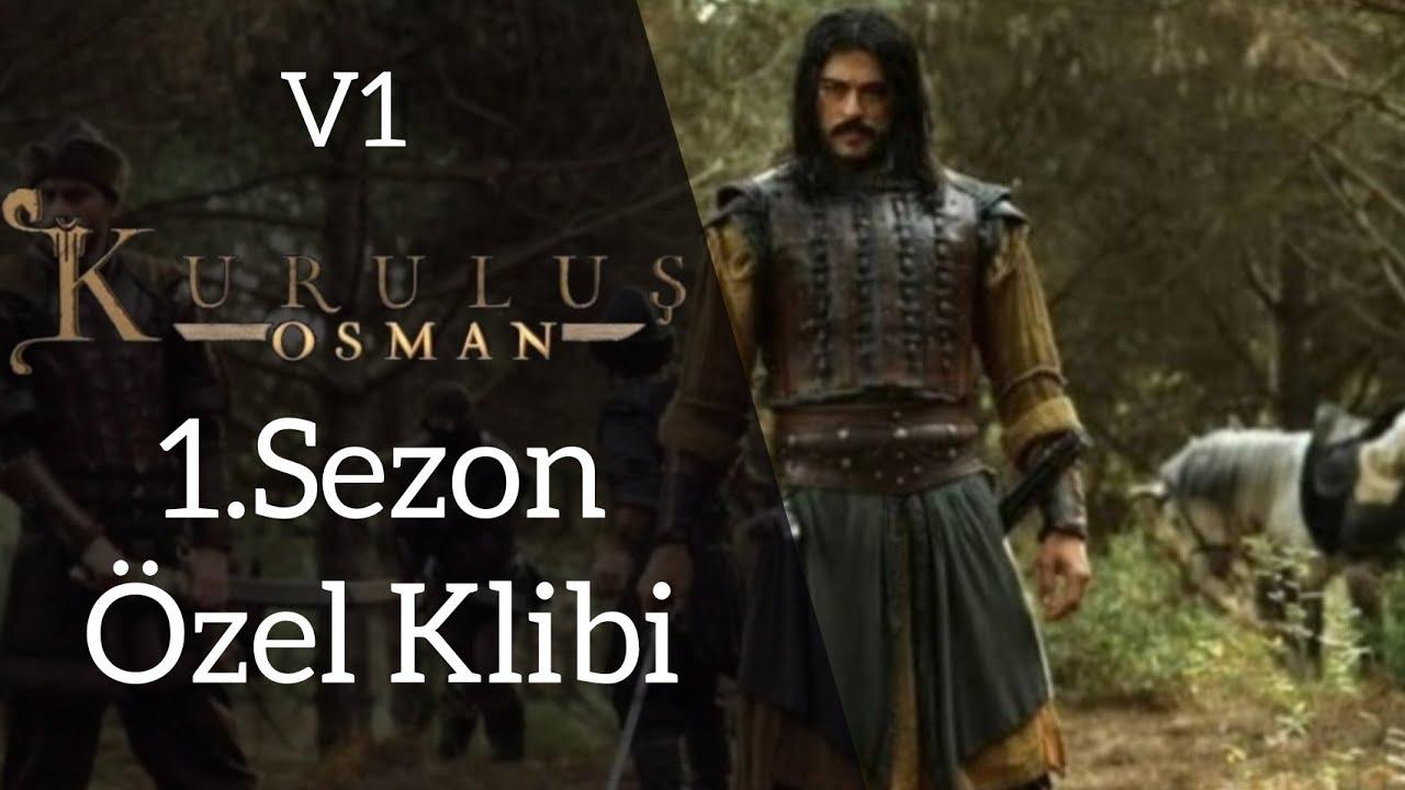 Kuruluş Osman 1.Sezon Özel Klibi   EFSANE KLİP