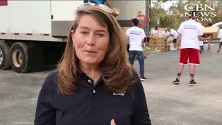 The Body of Christ in Action: Operation Blessing Reaches 10 Florida Cities with Urgent Aid