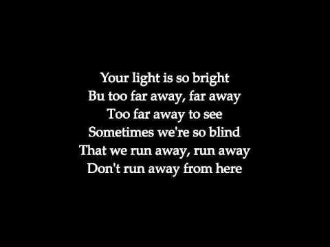 The Butterfly Effect- Landslide (Lyrics)